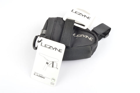 NEW Lezyne S Caddy Bicycle Saddle Seat Bag from the 2010s