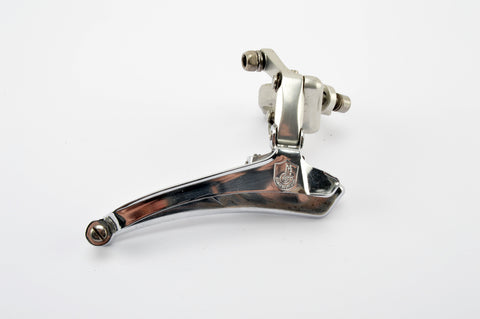 Campagnolo Chorus #FD-01FCH clamp-on front derailleur from the 1980s - 90s