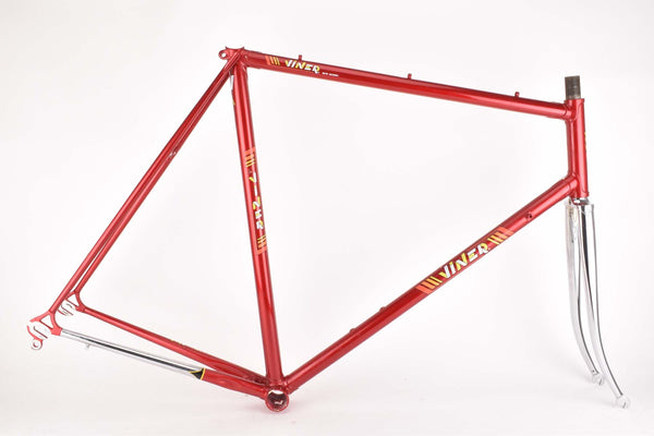 NOS Viner New Design Frame 59 cm (c-t) 57,5 (c-c) Columbus