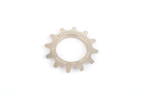 NEW Sachs Maillard #LY steel Freewheel Cog / threaded with 12 teeth from the 1980s - 90s NOS