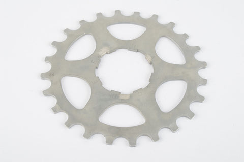 NEW Campagnolo Record #CS-8AL light alloy Sprocket with 24 teeth from the 1990s NOS