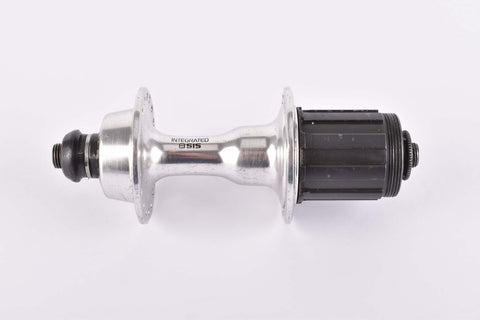 Shimano Dura-Ace 7402 Uniglide 8 speed SIS rear hub with 36 holes from the late 1980s