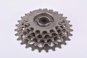 Regina Extra 5-speed Freewheel with 16-28 teeth and italian thread from the 1970s