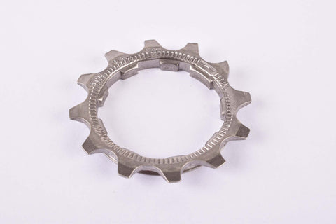 NOS Shimano Dura-Ace #CS-7401 Cog Hyperglide (HG) with S·U-12 teeth from 1990
