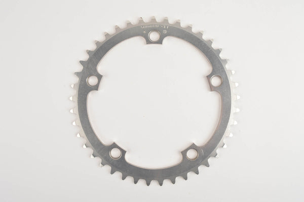 NEW Shimano Dura Ace Chainring 41 teeth and 130 mm BCD from the 80s NOS