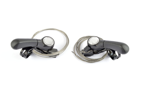 NEW Shimano Exage trail Shifter Set 6x3 Speed NOS