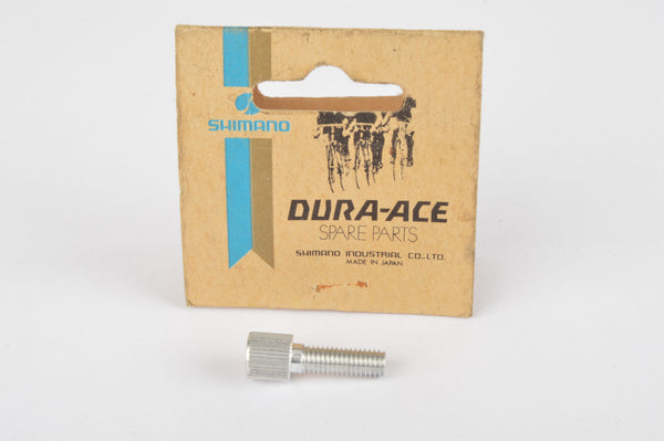 NOS/NIB Shimano First Generation Dura Ace (Crane) Rear Derailleur adjusting Barrel, from 1973