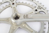 Sakae/Ringyo SR Apex panto Faggin Crankset with 42/52 Teeth and 170 length from the 1980s