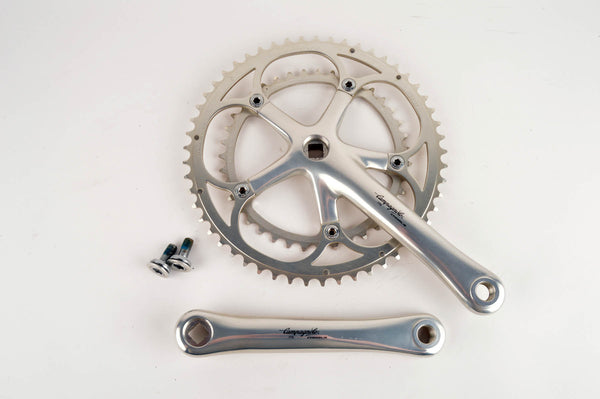 Campagnolo Chorus crankset with chainrings 39/53 teeth in 170 mm length