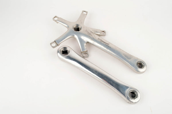 Campagnolo Chorus crankset in 170 mm length from the 2000s