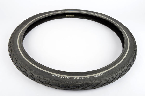 NEW Schwalbe Marathon Tire 47-406 20x1.75 from the 2000s