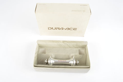 NOS/NIB Shimano Dura-Ace #HB-7700 Front Hub without skewer, from 1998