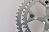 Campagnolo Triomphe #0365 crankset with 52/42 teeth from the 1980s