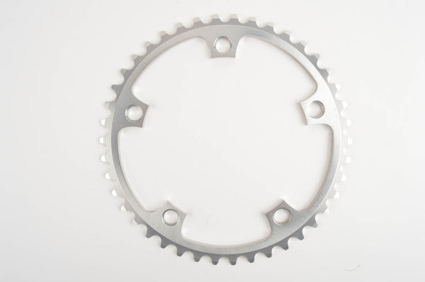 NEW Suntour Chainring 42 teeth and 130 mm BCD from the 80s NOS