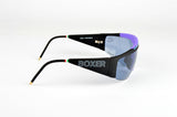 NEW Boxer Mod. Progress Lenti Fumo Cycling Eyewear from 1980s - 90s NOS/NIB
