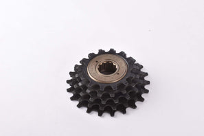 NOS Unity Gears 5-speed freewheel with 14-22 teeth and english thread
