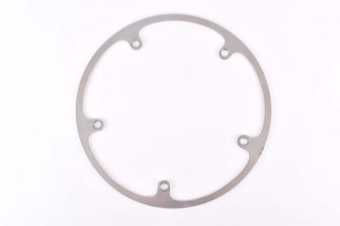 SR (Sakae Ringyo) Chain Guard Chainring with ~178 mm BCD from the 1970s - 1980s