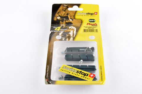 NEW Swissstop GHP II Flash Pro replacement brake pads (4 pcs)