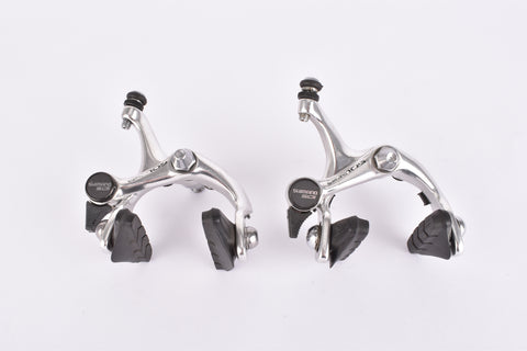 Shimano 105 #BR-1050 single pivot brake calipers from the 1980s