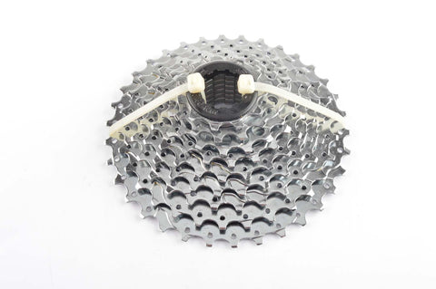 Sram #PG-950 9-speed cassette 11-34 teeth from the 2000s