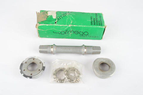 NOS/NIB Ofmega Super Competizione bottom bracket with italian threading from the 1980s