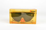 NEW Boxer Mod. Wild Lenti Fumo Cycling Eyewear from 1980s - 90s NOS/NIB