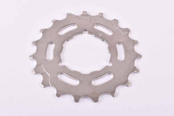 NOS Shimano Dura-Ace #CS-7401 Cog Hyperglide (HG) with U-19 teeth from 1990