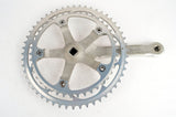 Shimano 600EX #FC-6207 crankset with 42/52 teeth and 170mm length from 1986