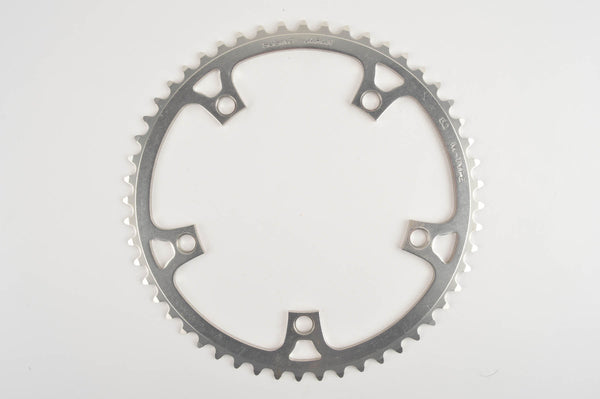 NEW Sugino M-Type Chainring 52 teeth and 144 mm BCD from the 80s NOS
