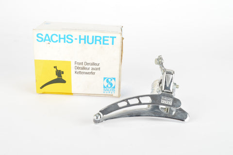 NOS/NIB Sachs-Huret clamp-on front derailleur from the 1980s