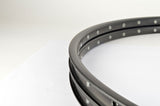 NEW Rigida 15/21 black anodized clincher Rims 700c/622mm with 36 holes from the 1990s NOS