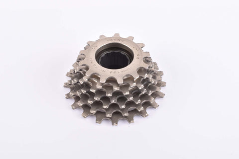 Sachs 7 speed Aris Freewheel with 13-21 teeth and english thread from 93