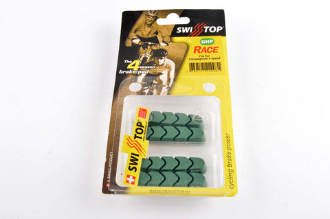NEW Swissstop GHP Race replacement brake pads (4 pcs)