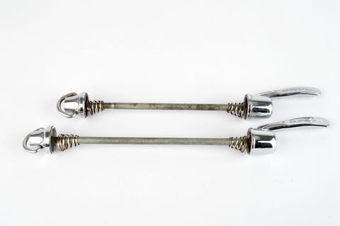Shimano Dura-Ace #7400 Skewer Set from the 1980s