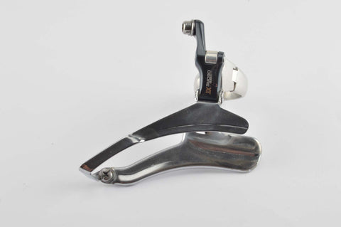 Shimano Deore XT #FD-M735 clamp-on front derailleur from 1990