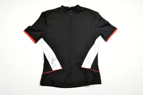 NEW Zero RH+ Vogue short Sleeve Jersey with 1 Back Pocket in Size S
