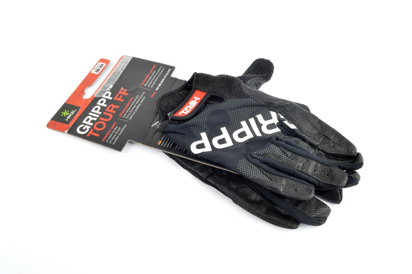 NEW Hirzl Grippp Tour FF Cycling Gloves in Size L
