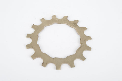 NOS Shimano Index Sprocket with 15 teeth