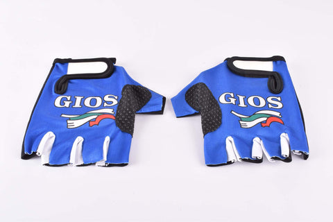 Gios Torino cycling gloves in size XXL