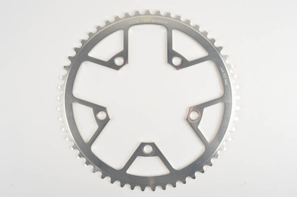 NEW Campagnolo Victory Chainring 53 teeth and 116 mm BCD from the 80s NOS