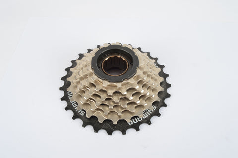 Shimano #MF-HG37 7-speed Freewheel with 13-28 teeth from 2014