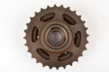 Shimano MF-ZH06 freewheel, 6 speed with english threading from 1999