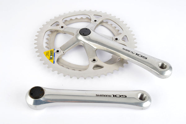 NEW Shimano 105 #FC-1050 crankset in 170 mm length from 1987-88 NOS