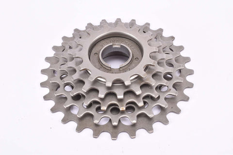 NOS Regina Corsa 5-speed Freewheel with 14-28 teeth from 1977