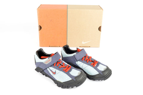 NEW Nike WMNS Kato II ACG Cycle shoes in size 34 NOS/NIB