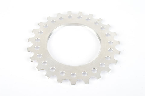 NOS Everest Aluminium Freewheel Cog with 23 teeth from the 1980s