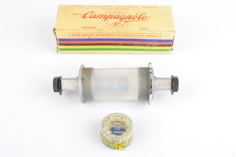 NEW Campagnolo Record #1046/a bottom bracket with english threading from the 1960s - 80s NOS/NIB