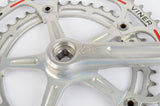 Campagnolo Super Record #1049/A panto Viner Crankset with 42/53 Teeth and 170 length from 1976