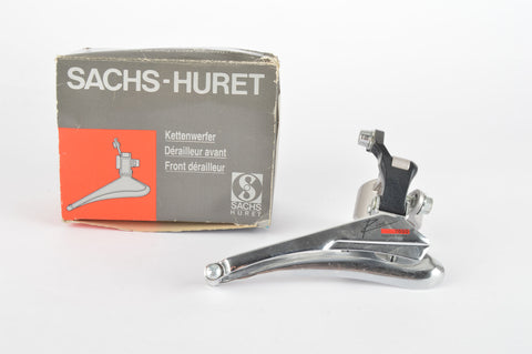 NOS/NIB Sachs-Huret Rival 7000 clamp-on front derailleur from the 1980s