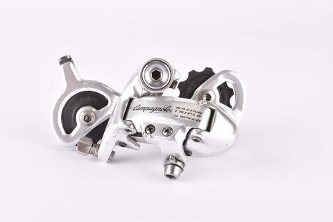 Campagnolo Racing T Triple 9-speed long cage rear derailleur from the late 1990s